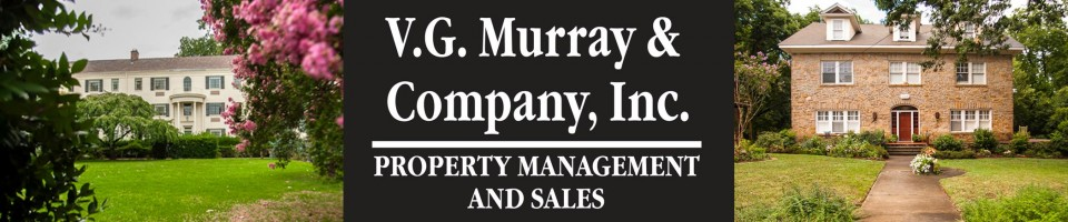 V.G. Murray & Company, Inc. - Property Management and Sales